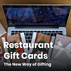 The restaurant gift cards are the prepaid store value cards which are provided to a dear one. These store cards can get used in the partnered restaurants by the seller. Always make sure to choose the best offers to purchase the restaurant gift card.