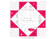 Carte de voeux originales 2017 - Vie de Miettes Buy Pets, Happy New Year, Origami, Creations, Playing Cards, Greeting Cards, Blog, Bullet Journal, Gift Wrapping