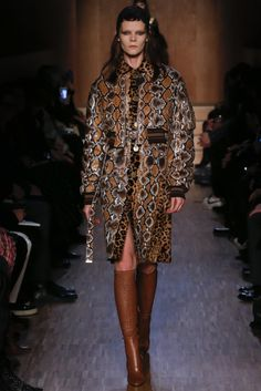 Givenchy Fall 2016 RTW Collection