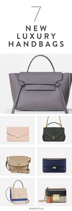 So many bag goals! Which handbag is at the top of your wish list?
