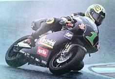 Biiaggi aprilia 250 cc