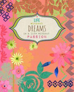 New Work: Dreamscape