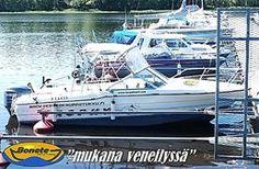 Targa kaari PRO 175 AVO + mastoputket, RST Boat, Dinghy, Boats