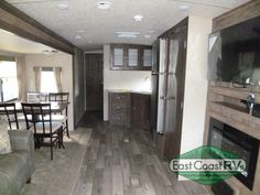New 2018 Forest River Rv Vibe 278rls Travel Trailer At East Coast