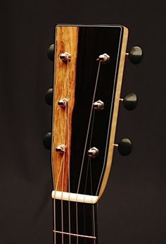 Luthier's Collection