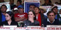 Forenses argentinos publican el peritaje de Cocula y comprometen