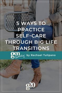5 Ways To Practice Self-Care Through Big Life Transitions Self Development, Personal Development, Quarter Life Crisis, Life Transitions, Emotional Healing, Life Goals, Stress Relief, 5 Ways, Self Care
