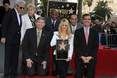 Shakira receives a star on the Hollywood Walk of Fame
