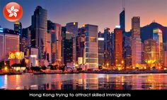 https://www.morevisas.com/immigration-news-article/hong-kong-trying-to-attract-skilled-immigrants/4867/  Hong Kong Trying to Attract #SkilledImmigrants. Read more.. #morevisas #hongkongimmigration