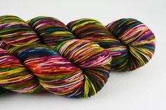 If you love to knit socks, treat yourself to a skein (or two) of Victory Sock. This is seriously wonderful stuff, a strong and bouncy blend of merino wool and nylon sourced from sheep to skein in the