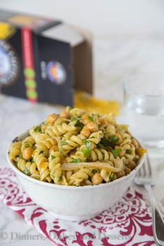 Middle Eastern Pasta
