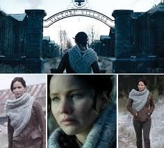 katniss cowl I can't even say how much I want this! :D