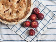 Recipe: Crab Apple Pie