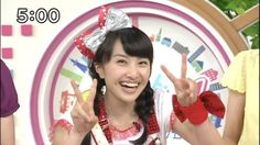 【ももクロ】映画「悪夢ちゃん」ももクロ主題歌!7/15 NTV「Oha!4 NEWS LIVE」百田夏菜子 出演まとめ : ももクロニュース