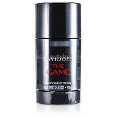 HOT ARRIVAL: Davidoff The Game... http://www.kamsbeautybox.com/products/davidoff-the-game-deodorant-stick-70g?utm_campaign=social_autopilot&utm_source=pin&utm_medium=pin