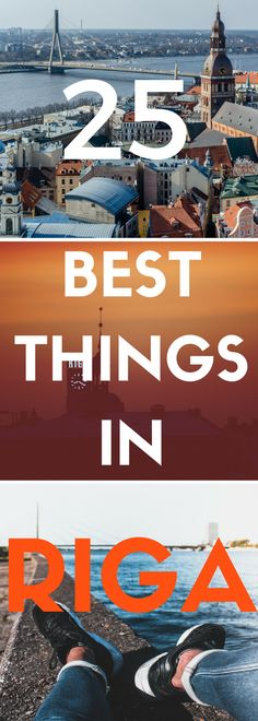 What to do in Riga? | Top Things to Do in Riga, LATVIA
