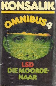 Konsalik -Omnibus 4 LSD Authors, Writers, Good Books, My Books, Afrikaans, My Passion, Losing Me, Love Story, Films