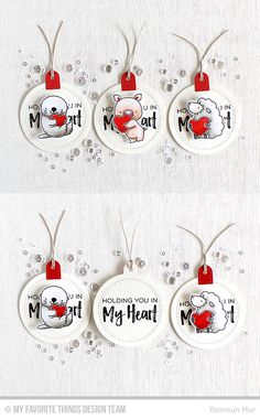 RejoicingCrafts: My tags for the MFT January Creative Construction with Blueprints Challenge. #mftstamps #tag #heart #love #handmade #card #stamping #diecut