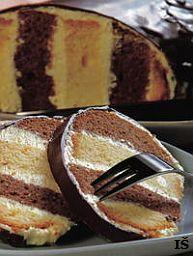 vcielkaisr-mojerecepty: Metrový koláč