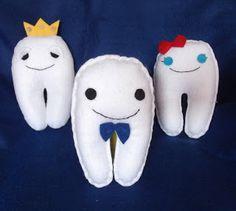 Dente da fada do dente