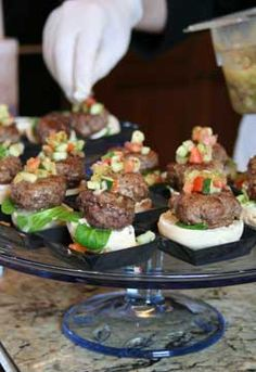 Hanks Cuisine and Barbeque - Catering Full Service