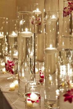 18 Beautiful Wedding Light Ideas ❤ See more: http://www.weddingforward.com/wedding-light-ideas/ #weddings #decorations