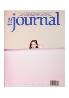 ++ the journal magazine