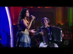 Paula Fernandes e Dominguinhos - De Volta pro Meu Aconchego (HDTV)