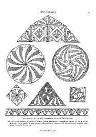 chip carving designs ile ilgili görsel sonucu