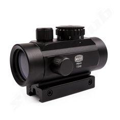 Red Dot Mauser 1x40 für 11mm und 22mm Schiene