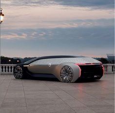 concept cars Renault has recently unveiled EZ-ULTIMO, an autonomous, electric, connected, and shared mobility service solution offering a premium travel experience. Ferrari F80, Lamborghini Cars, Future Concept Cars, Future Car, Lego Cars, Automobile, Top Luxury Cars, Futuristic Cars, Automotive Design