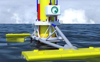 Wave Power  Capturing ocean wave energy from the surface waves.  http://www.alternative-energy-news.info/technology/hydro/