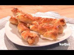 Heute zeige ich euch einen tollen und simplen Snack für Silvester: https://www.youtube.com/watch?v=xbRQZaJ1nU4