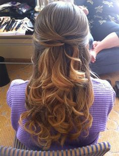 Perfect Long Hairstyles 2018 for a Classy Look