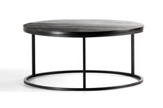 Mesa Coffee Table (Round) | ROOM