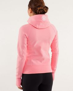 Scuba Hoodie*Stretch ~Love affair