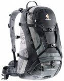 Deuter Trans Alpine 32 EL, Цена: 5700 руб. - Артикул: 1073570 - цены и отзывы на Велосипедные рюкзаки - Sport-reality