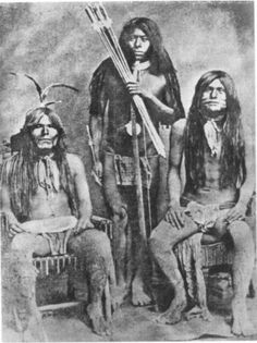 old pictures of indians in america | www.American-Tribes.com - Old Photos - Paiute