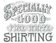 vintage lettering - Google Search