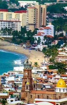 Puerto Vallarta, México. Plan your PV trip with Puerto Vallarta's ultimate travel guide: http://www.visit-vallarta.com
