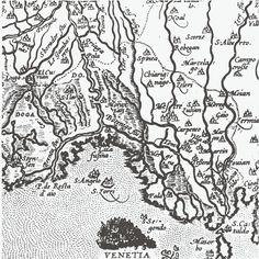 23 Best Venetia Maps Images Antique Maps Maps Old Maps