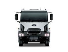 Camión Ford C1517