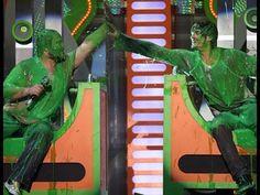 Brendan Fraser Slimed ►KCAs 2008