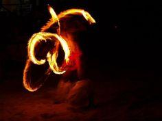#Fire #Dance! #Fiji #Culture #Travel