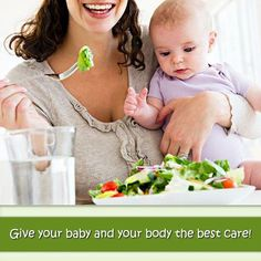 For new mommies the goal is to eat healthy and not lose weight. Eat a diet rich in all essential nutrients for your health and for your baby's health as well. While an avergae woman needs 1500-1700 calories per day, a nursing mom needs approximately 2500 calories per day! So plan your diet accordingly. One of the things that you may be tempted to cut down are carbs. Resist it! Opt for good carbs like brown rice and whole grains to give you the energy a new mom needs.