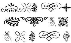 30 Free Dingbat Fonts and Symbols for Designers