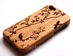 Natural iphone 6 case iphone 6 casewood iphone 6 plus by WPYIFEI