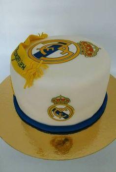 cake real madrid - Hledat Googlem