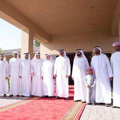 12/13/14 PHOTO khalifasaeed with malfattan abzayed alarda
