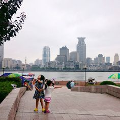 There's so much to do and see in Shanghai, the kids will never be bored. Read all about how to visit China's chic city in our travel guide at http://www.suitcasesandstrollers.com/interviews/view/china-with-kids-shanghai-insider?l=all #GoogleUs #suitcasesandstrollers #travel #travelwithkids #familytravel #familytraveltips #traveltips @tatemh #whichway #directions #itsmyturn #somuchtoseesolittletime #Shanghai #China